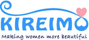 キレイモのロゴ